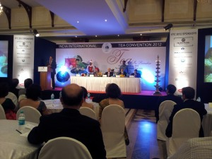 Inagural Session Conferences
